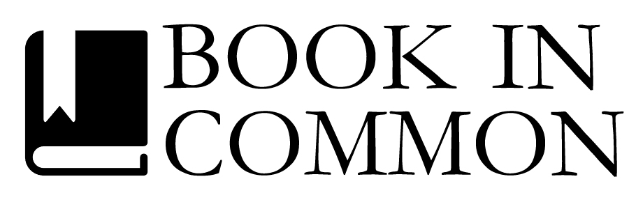 Book in Common Logo