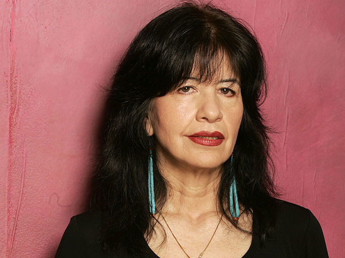 author joy harjo