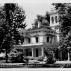 Historic photo of bidwell mansion