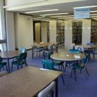 Photo of 3rd floor northeast study area