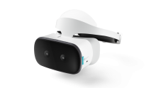 Photo of Mirage Solo VR headset