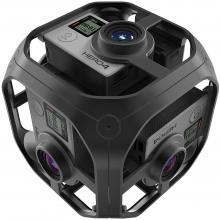 Photo of a GoPro Omni