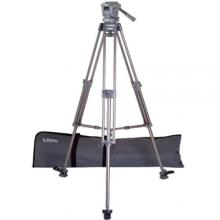 Photo of a Libec tripod