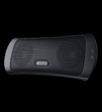 A Logitech Z515 speaker
