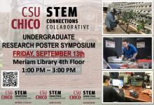CSC2 Poster Symposium Sept 13 2019_flyer