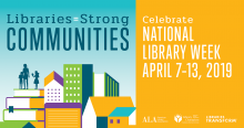 National Libraries Week