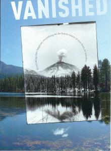 The Missing Mount Tehama: A Vanished Stratovolcano (600,000 B.C.)