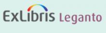 Leganto Logo