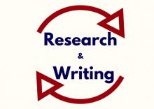 Get Research and Writing Ready