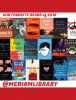 Our Favorite Reads of 2018